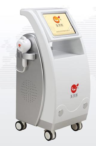 经络治疗仪-YX200A