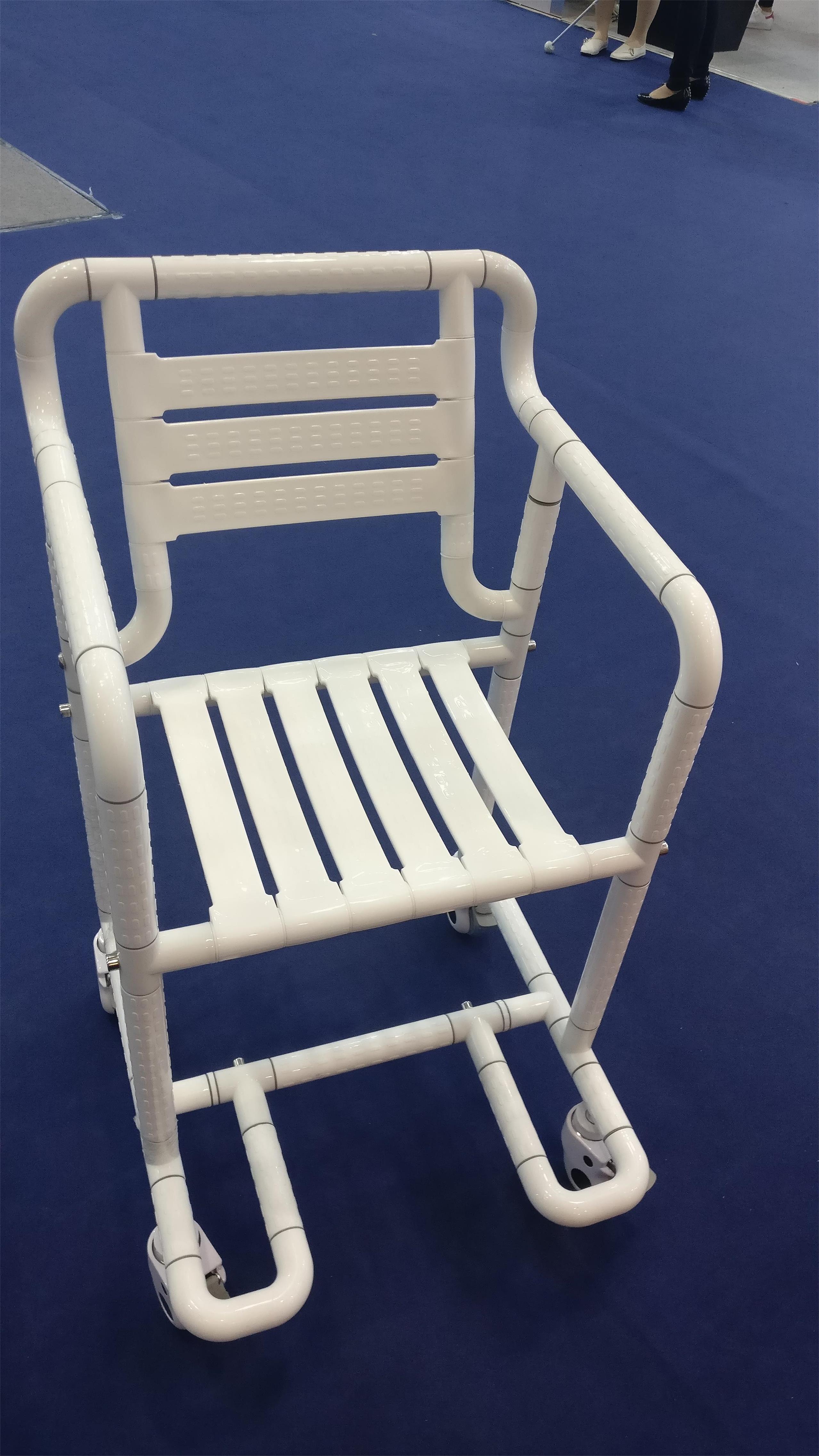 多功能坐便椅 BF100-14