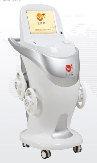 经络治疗仪-YX400A