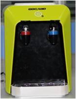 迷你饮水机(单冷管线机)