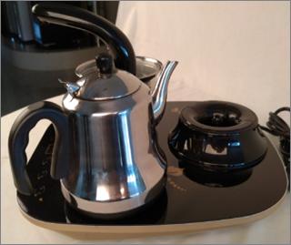 智能茶吧机 CCBJ-1503