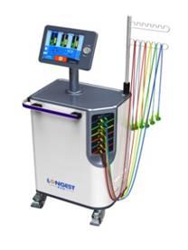 吸附式点刺激低频治疗仪(SSP治疗仪)