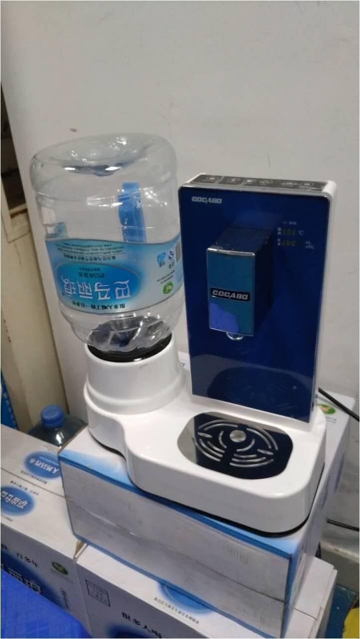 智能饮水机 CYH-1212